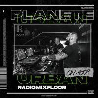 DJ TORE - URBAN RADIOMIXFLOOR EP09