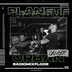 DJ TORE - URBAN RADIOMIXFLOOR EP10