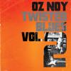 Slow Grease (feat. Allen Toussaint)