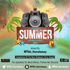 2020/2021 Summer Afrobeats Mix Part 9 (Vol 1) #PartyVibes 🎉