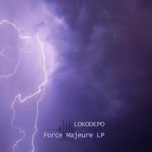 Lokodepo - Force Majeure LP [ARMAB065]
