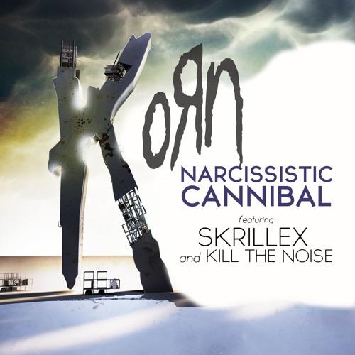 Narcissistic Cannibal (feat. Skrillex & Kill The Noise)
