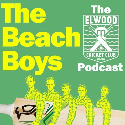 Beach Boys Podcast Ep10 S2 Semi - Finals