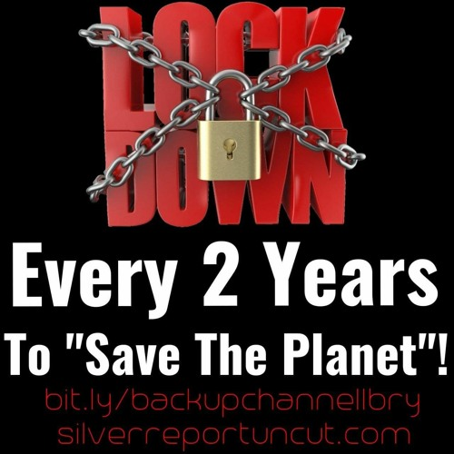 The Gaurdian Calls For Great Reset Lockdowns Every 2 Years To Save The Planet