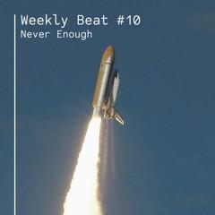 Never Enough (WB10)