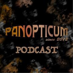 Panopticum Podcast Nr.84 - YARAQ