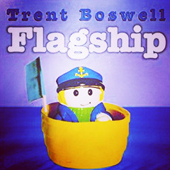 Pleasant Stroll - Flagship by Trent Boswell