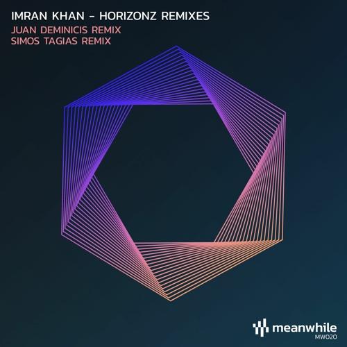Premiere: Imran Khan - Horizonz (Juan Deminicis Remix) [Meanwhile]