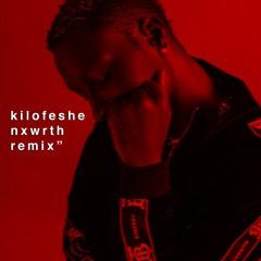 Kilofeshe - Zinoleesky (Nxwrth Remix)