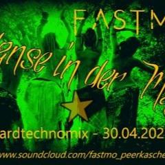 fastMo - Danse In Der Mai [Hardtechno Mix 30.04.21]