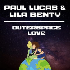 OUTERSPACE LOVE