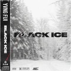 BLACK ICE (Full Tape)(featuring: POID, JXZUS, BEAMERMANE, BABY, CAMYO, and CAPONE)