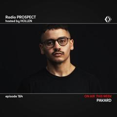 RadioProspect 164 - Pakard