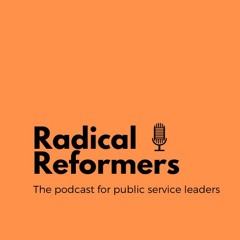 Philippa Stroud - Radical Reformers Podcast