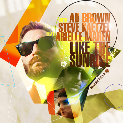 Like the Sunrise (Terry Da Libra Chill Out Sunrise Mix) [feat. Arielle Maren]