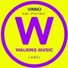 VINNO - Nobody (Original Mix) Preview . Walking Music