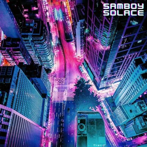 L plate mix no3 'Parabellum' (Samboy Solace)