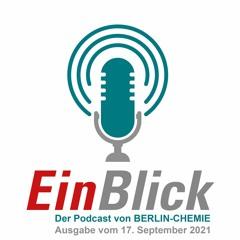 EinBlick Podcast zur Bundestagswahl – Überblick gesundheitspolitische Positionen + Miriam Hollstein