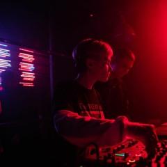 DJ Set @ WERK w/ Broken English Club 22.02.2020