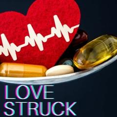 LOVE STRUCK  FT RNF KAY