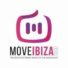DEEP HOUSE MOVE IBIZA RADIO