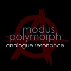 Analogue Resonance