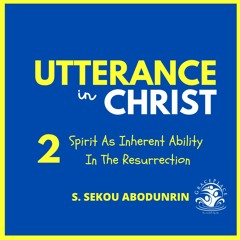 Spirit As Inherent Ability In the Resurrection (SA210301)