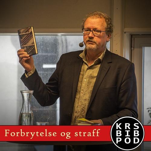 #54 - Fredrik Wandrup: Forbrytelse og straff