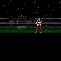 Captain Tsubasa Vol. II: Super Striker キャプテン翼つばさ II スーパーストライカー Cyclone Theme