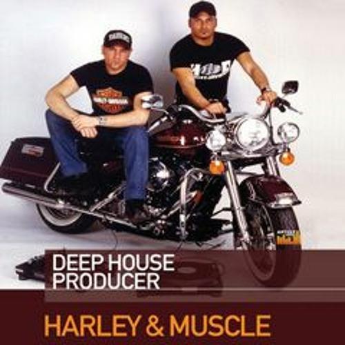 Harley & Muscle Deep House Producer