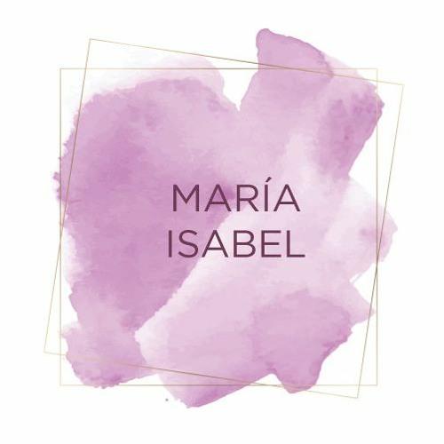 Testimonio Taller Demac, María Isabel