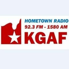 KGAF - Gainesville, TX - Hometown Radio KGAF - Various - October 2021