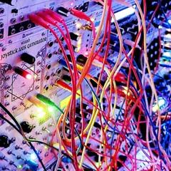 Chia - September 12, 2021 live synth jam