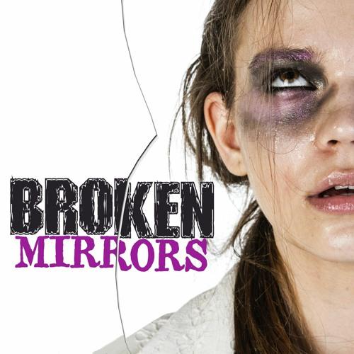 Broken Mirrors (feat. San Vb)