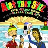 Download HOLLYWOOD, PIPE, PRISON & TWO TABS OF LSD! ATS LIVE IN COFFS WITH OAT, PAGEY, KNACKERS, WINK & CANS Mp3
