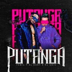 DJ Unic, Yomil Y El Dany - Putanga -[DJMago Xtendz] -(Dirty)