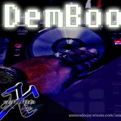 Reggaeton 2021 Remix - Demboom 1 - Animex Deejay