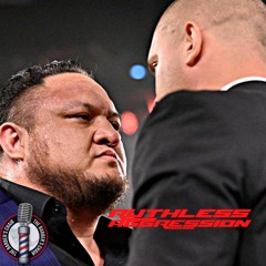 Ruthless Aggression: Hell In A Cell Preview