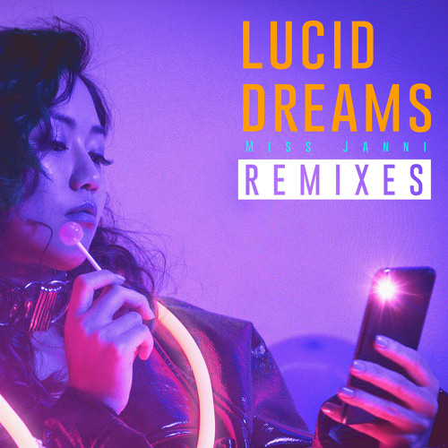 Lucid Dreams (5 & A Dime Remix)