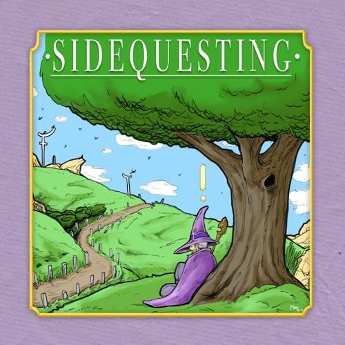Sidequesting Ep 10 Swordfight Scene