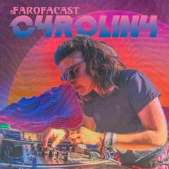 #FAROFACAST 001  /-/ C4ROLIN4 /-/
