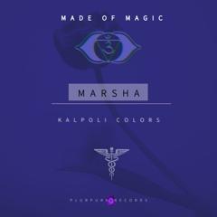 Marsha - Made Of Magic
