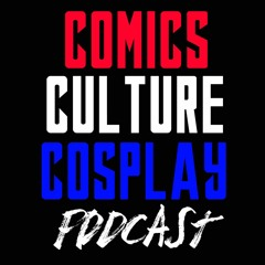 The CCC Podcast- May 3, 2021