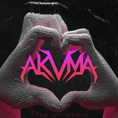 Trampa - Your Luv (AKVMA Remix) [Free DL]