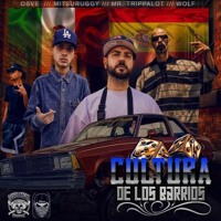 La cultura de los Barrios / Osve ft Mitsuruggy Mr. Trippalot & Wolf