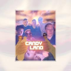 Candyland - FREE DL