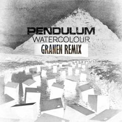 Pendulum - Watercolour (Granen Remix)