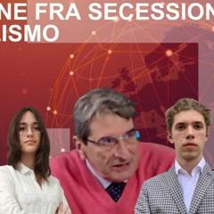 Il Meridione fra secessione e federalismo