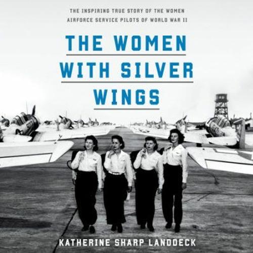08: Katherine Sharp Landdeck - Women Pilots in WW2