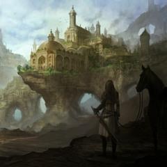 King Of The Castle (feat. Kangoro)
